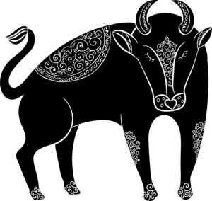 Taurus Transparent Background PNG Clip art
