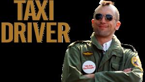 Taxi Driver PNG HD PNG Clip art