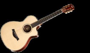 Taylor Acoustic Guitar PNG PNG Clip art