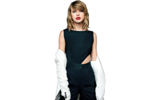 Taylor Swift PNG Pic PNG Clip art