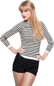 Taylor Swift PNG Transparent PNG Clip art