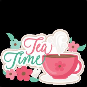 Tea Time PNG Transparent Image PNG Clip art