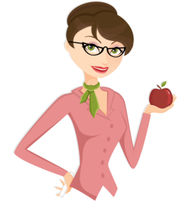 Teacher PNG File PNG Clip art
