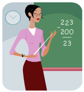 Teacher PNG Free Download PNG image