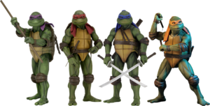 Teenage Mutant Ninja Turtles PNG Clipart PNG Clip art