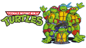Teenage Mutant Ninja Turtles PNG Photo PNG Clip art