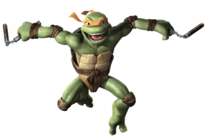 Teenage Mutant Ninja Turtles PNG Photos PNG Clip art
