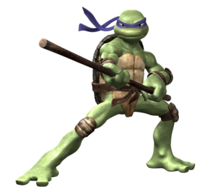 Teenage Mutant Ninja Turtles PNG Pic PNG Clip art
