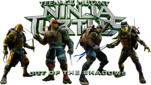 Teenage Mutant Ninja Turtles PNG Transparent Picture PNG Clip art