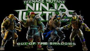 Teenage Mutant Ninja Turtles PNG Transparent Picture PNG Clip art