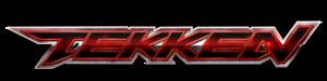 Tekken Logo PNG File PNG Clip art