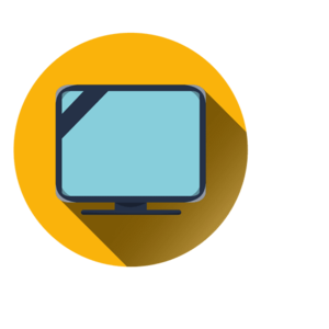 Television PNG File PNG icons