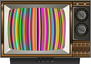 Television PNG Free Download PNG Clip art
