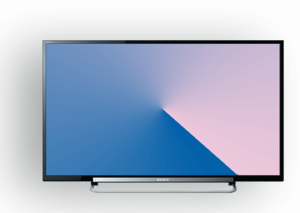 Television PNG Transparent Image PNG icon