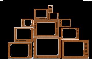 Television PNG Transparent Picture PNG Clip art