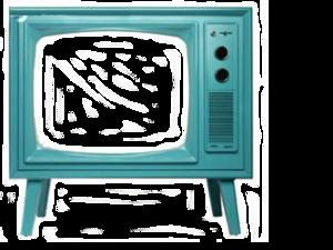 Television PNG Transparent PNG Clip art