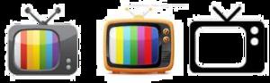 Television Transparent PNG PNG Clip art