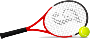 Tennis PNG Image Free Download PNG Clip art