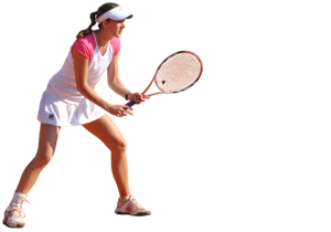 Tennis PNG No Background PNG icon