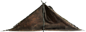 Tent PNG Image PNG icon