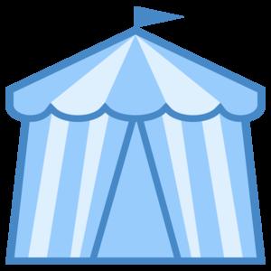 Tent Transparent Background PNG Clip art