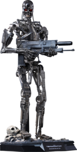 Terminator PNG Clipart PNG Clip art