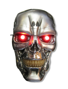 Terminator PNG Image PNG Clip art