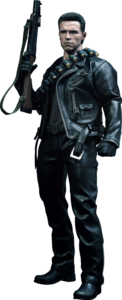 Terminator PNG Photo PNG Clip art