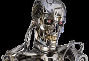 Terminator PNG Pic PNG Clip art