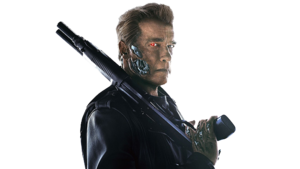 Terminator PNG Transparent Picture PNG Clip art