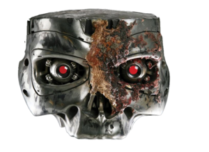 Terminator Transparent PNG PNG Clip art