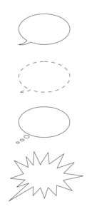 Text Balloon PNG Transparent Image PNG Clip art