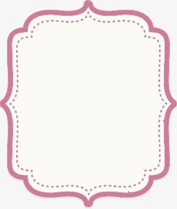 Text Border PNG Transparent Image PNG Clip art