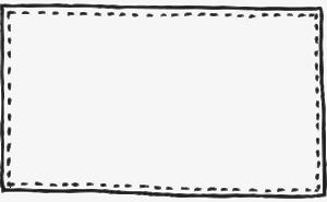 Text Border Transparent Background PNG Clip art