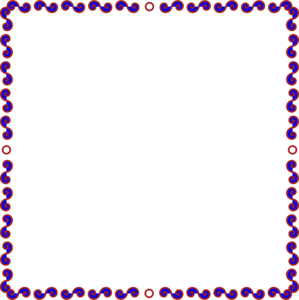 Text Box Frame PNG Picture PNG Clip art