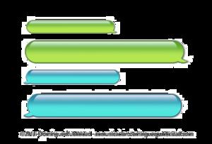 Text Message Transparent Background PNG Clip art
