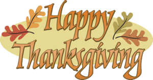 Thanksgiving PNG Transparent Image PNG Clip art