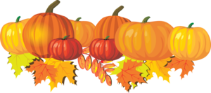 Thanksgiving Pumpkin PNG Photos PNG Clip art