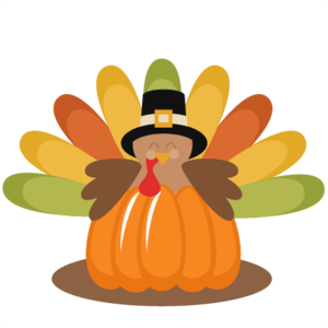Thanksgiving Pumpkin PNG Transparent Image PNG Clip art