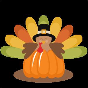 Thanksgiving Pumpkin PNG Transparent Image PNG Clip art
