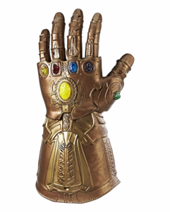 Thanos Infinity Stone Gauntlet PNG Photos PNG Clip art