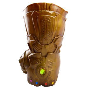 Thanos Infinity Stone Gauntlet PNG Picture PNG Clip art
