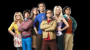 The Big Bang Theory PNG Clipart PNG Clip art