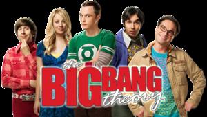 The Big Bang Theory PNG HD PNG Clip art