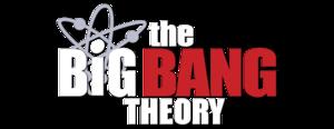 The Big Bang Theory PNG Image PNG Clip art