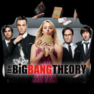 The Big Bang Theory PNG Photo PNG Clip art