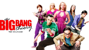 The Big Bang Theory PNG Transparent Picture PNG Clip art