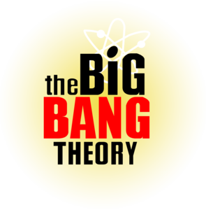 The Big Bang Theory PNG Transparent PNG Clip art