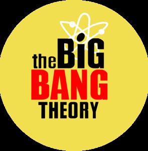 The Big Bang Theory PNG Transparent PNG Clip art