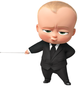 The Boss Baby PNG Clipart PNG icon
